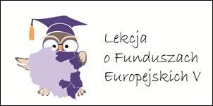 O Funduszach Europejskich