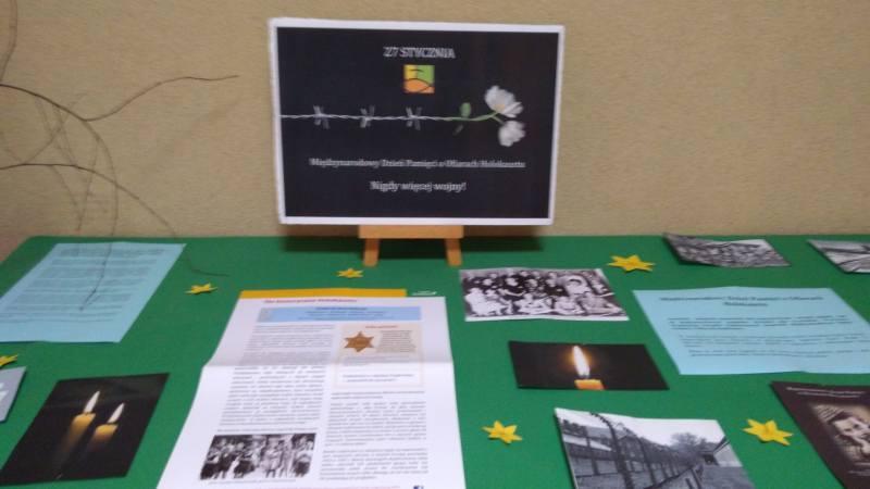 Ofiarom Holokaustu