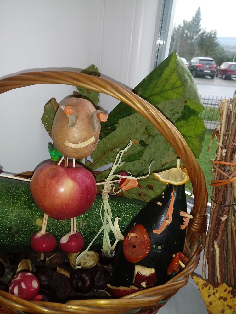 Fantastyczne warzywa